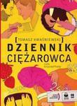 Dziennik ciężarowca (Płyta CD) w sklepie internetowym Booknet.net.pl