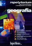 Geografia Repetytorium dla maturzystów i kandydatów na studia CD w sklepie internetowym Booknet.net.pl