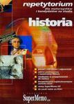 Historia Repetytorium dla maturzystów i kandydatów na studia CD w sklepie internetowym Booknet.net.pl