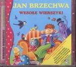 Wesołe wierszyki (Płyta CD) w sklepie internetowym Booknet.net.pl