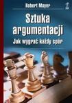 Sztuka argumentacji. Jak wygrać każdy spór w sklepie internetowym Booknet.net.pl