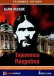 Tajemnice Rasputina CD w sklepie internetowym Booknet.net.pl