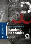 Kamienie na szaniec CD w sklepie internetowym Booknet.net.pl