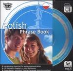 Polish phrase book CD w sklepie internetowym Booknet.net.pl