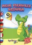 Moje pierwsze słówka 6 języków (Płyta CD) w sklepie internetowym Booknet.net.pl