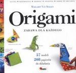Origami Zabawa dla każdego w sklepie internetowym Booknet.net.pl