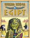 Wielka księga Egipt w sklepie internetowym Booknet.net.pl