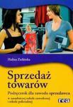 Sprzedaż towarów w sklepie internetowym Booknet.net.pl