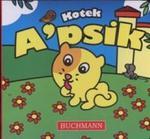 Kotek A'psik w sklepie internetowym Booknet.net.pl