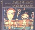 Dlaczego dziecko gotuje się w mamałydze (Płyta CD) w sklepie internetowym Booknet.net.pl