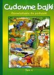 Cudowne bajki Opowiadania do poduszki t.4 w sklepie internetowym Booknet.net.pl