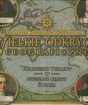 Wielkie odkrycia geograficzne w sklepie internetowym Booknet.net.pl
