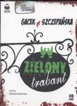 Zielony trabant CD w sklepie internetowym Booknet.net.pl