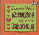 Dziewczyny się zakochują CD w sklepie internetowym Booknet.net.pl