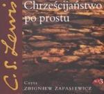 Chrześcijaństwo po prostu Mp3 (Płyta CD) w sklepie internetowym Booknet.net.pl