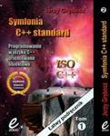Symfonia C++ Standard tom 1-2 w sklepie internetowym Booknet.net.pl