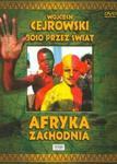Boso przez świat Afryka zachodnia DVD (Płyta CD) w sklepie internetowym Booknet.net.pl