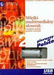 Wielki multimedialny słownik rosyjsko polski polsko rosyjski PenDrive (Płyta CD) w sklepie internetowym Booknet.net.pl