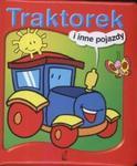 Traktorek i inne pojazdy w sklepie internetowym Booknet.net.pl