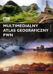Multimedialny atlas geograficzny PWN (Płyta DVD) w sklepie internetowym Booknet.net.pl