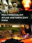 Multimedialny atlas historyczny PWN 2009 DVD w sklepie internetowym Booknet.net.pl