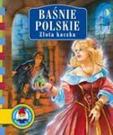 Baśnie polskie. Złota kaczka w sklepie internetowym Booknet.net.pl