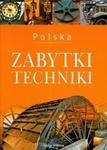Polska Zabytki techniki w sklepie internetowym Booknet.net.pl