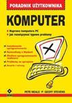 Komputer Poradnik użytkownika w sklepie internetowym Booknet.net.pl