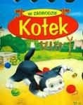 W zagrodzie Kotek w sklepie internetowym Booknet.net.pl