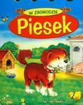 W zagrodzie Piesek w sklepie internetowym Booknet.net.pl