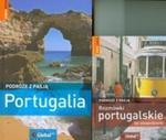 Podróże z pasją Portugalia + Rozmówki portugalskie ze słownikiem w sklepie internetowym Booknet.net.pl
