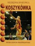 Niezbędnik sportowca. Koszykówka w sklepie internetowym Booknet.net.pl
