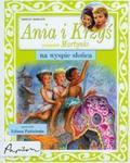 Ania i Krzyś na wyspie słońca w sklepie internetowym Booknet.net.pl