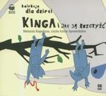 Kinga i jak ją rozgryźć (Płyta CD) w sklepie internetowym Booknet.net.pl