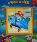 Wysoko w górze 4 Puzzle w sklepie internetowym Booknet.net.pl