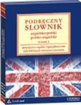 Podręczny słownik angielsko-polski polsko-angielski (Płyta CD) w sklepie internetowym Booknet.net.pl