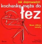 Jak doprowadzić kochankę męża do łez w sklepie internetowym Booknet.net.pl