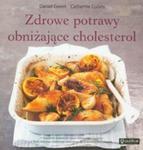 Zdrowe potrawy obniżające cholesterol w sklepie internetowym Booknet.net.pl