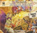 Kolor magii CD w sklepie internetowym Booknet.net.pl