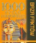 1000 pytań i odpowiedzi Baza faktów w sklepie internetowym Booknet.net.pl