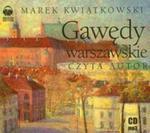 Gawędy warszawskie (Płyta CD) w sklepie internetowym Booknet.net.pl