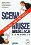 Scenariusze negocjacji biznesowych z książką (Płyta CD) w sklepie internetowym Booknet.net.pl
