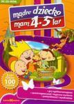 Mądre Dziecko Mam 4-5 lat w sklepie internetowym Booknet.net.pl