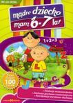 Mądre Dziecko Mam 6-7 lat CD w sklepie internetowym Booknet.net.pl
