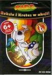 Reksio i Kretes w akcji CD w sklepie internetowym Booknet.net.pl