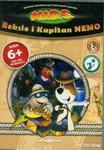 Reksio i Kapitan Nemo CD w sklepie internetowym Booknet.net.pl