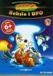 Reksio i Ufo CD w sklepie internetowym Booknet.net.pl