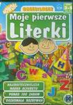 Bolek i Lolek Moje pierwsze literki CD w sklepie internetowym Booknet.net.pl