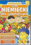 Bolek i Lolek Język niemiecki dla najmłodszych CD w sklepie internetowym Booknet.net.pl