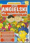 Bolek i Lolek Język angielski dla najmłodszych CD w sklepie internetowym Booknet.net.pl
